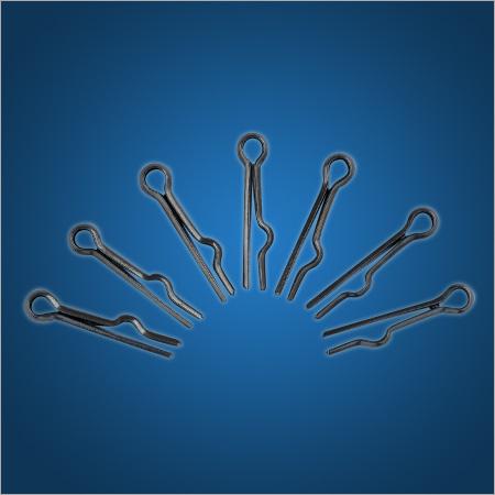 Stainless Steel Split Pin