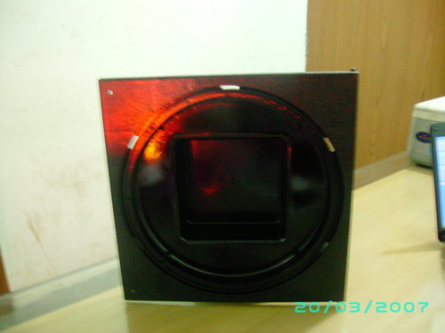 300mm Front Cover