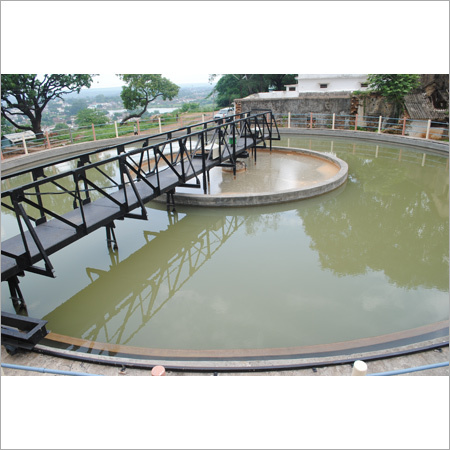 Water Treatment Plant Construction Services