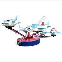 Aeroplane MGR Rides