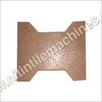 Interlocking Floor Tiles Mould