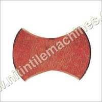 Round Dummble Interlocking Tile Moulds