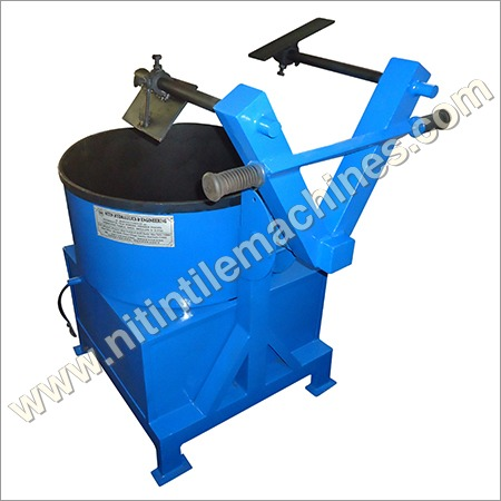 Color Mixer Machines