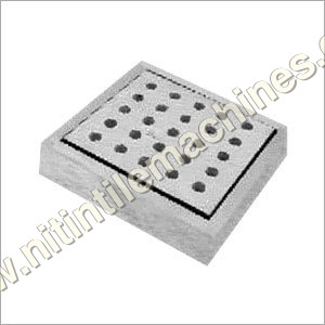 Hinged Manhole Covers Molds