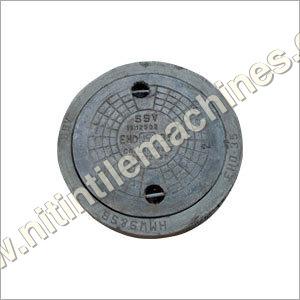RCC Manhole Cover Mold