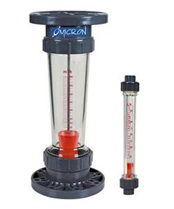 RMG : Glass Rotameter