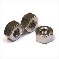 HEAVY HEX NUT