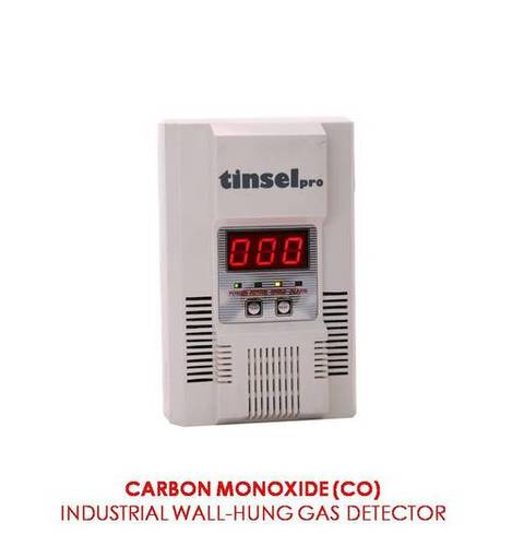 CO Gas Leak Detector (Wall-Hung)