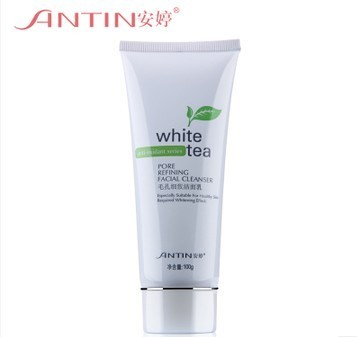 Pore refining facial cleanser 100g-Face Cosmetic
