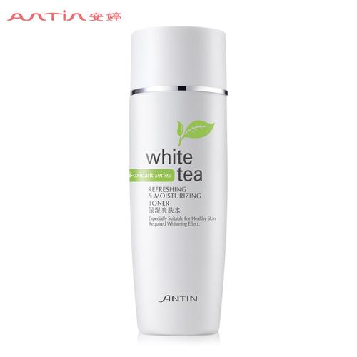 Refreshing & Moisturizing Toner 120g-Face Cosmetic