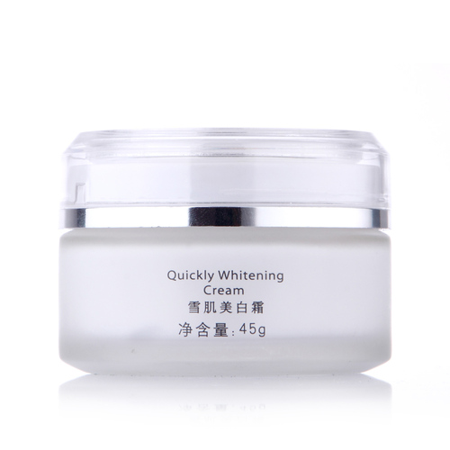 Whitening Cream 45gF. A1.09.012-Face Care Cosmetic