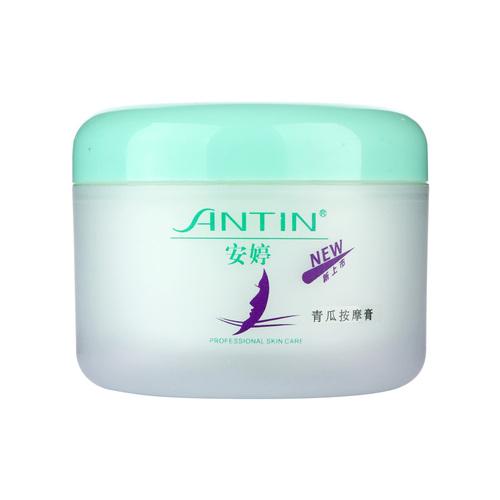 Cucumber Massage Cream