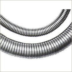 GI Flexible Steel Conduit Pipes