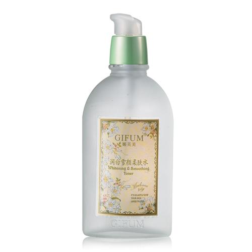 Whitening & moisturizing toner 100ml-Face Cosmetic