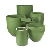 Fisherbrand Porcelain Crucibles