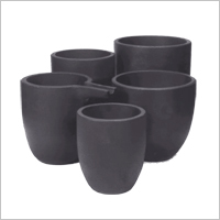 Lab Ceramic Crucible