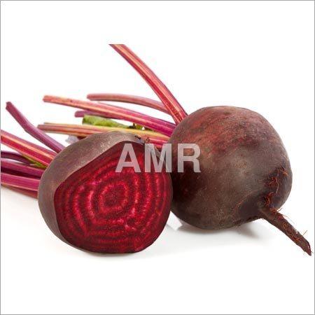 Dark Red Beetroot