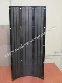 10 Ton Whitener Screen