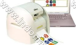 Label And Sign Printing Machine