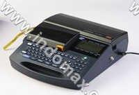 Cable ID printer