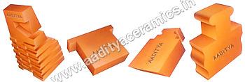 Hanger Bricks Material