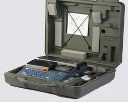 PVC Ferrule Printer