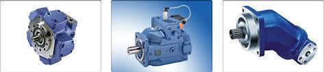 Hydrolic Pumps