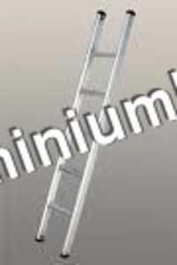 Aluminium Alloy Ladders