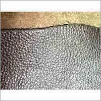 Printed Milled Leather