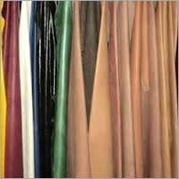 Buff Burnish Leather
