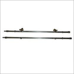 Gas Stove Mild Steel Pipes