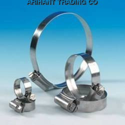 Hydraulic Hose Pipe & Fittings