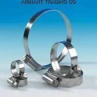 S S Hose Clamp