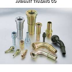 Hydraulic Hose Fittings