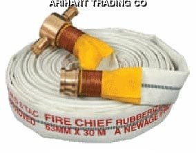 RRL Type A Hose with EPDM Lining