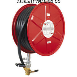 Fire Fighting Equipment & canvass hose pipe