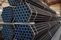 MS ERW Seamless Pipe & Steel Pipe