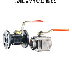 Audco Make Ball Valve