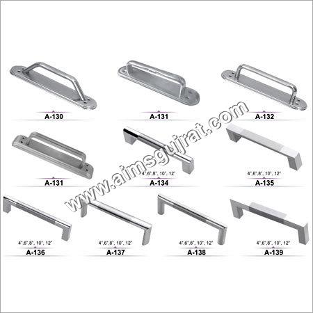 Steel Cabinet Handles