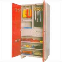 Decorative Ss Cupboard