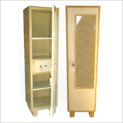 Single Door Locker Cupboard
