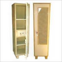 Single Door Locker Cupboard