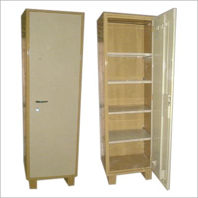Storwell Single Door Cupboard