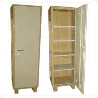 Storwell Single Door Cupboard