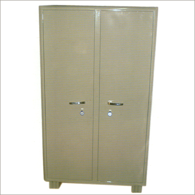 Double Door Steel Cupboard