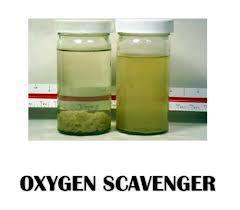 Inorganic Oxygen Scavenger