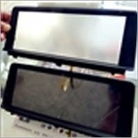 Touch Screen Overlay with frame