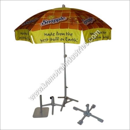 Rotary Printing Promotional Umbrellas