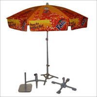 Rotary Printing Promotional Umbrella