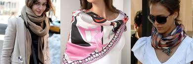 Scarves Stoles Pareos